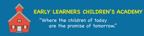 early-learners-childrens-academy-logo